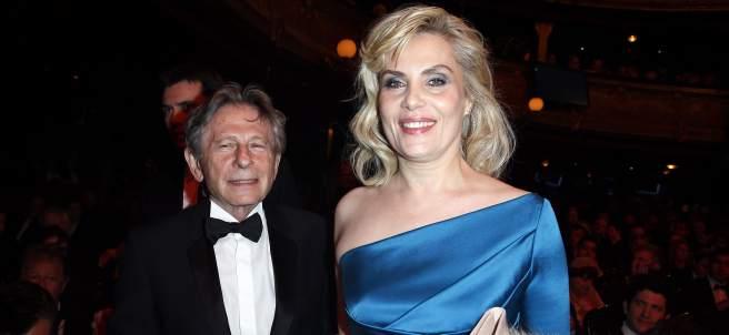 Polanski y Seigner