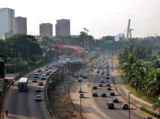 Los 13 países con la tasa de mortalidad más alta por contaminación