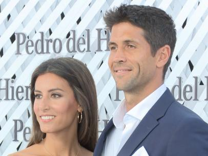 Ana Boyer y Fernando Verdasco