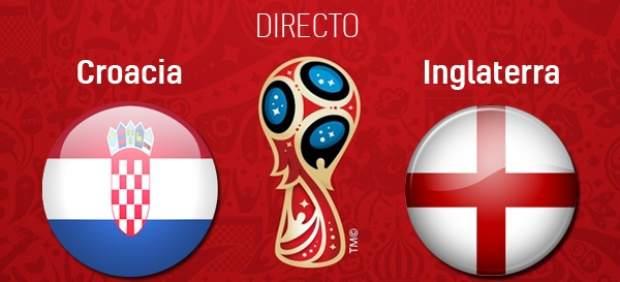 Croacia - Inglaterra