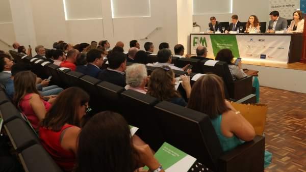 Presentacion Federación Andaluza de Marketing