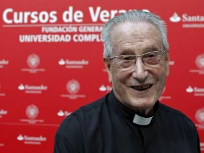 José María Setién