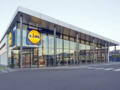 Lidl empieza a vender parte de sus productos por internet