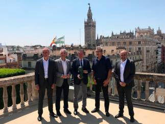 Goya Sevilla