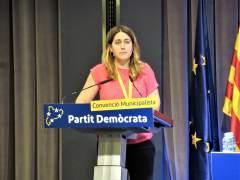 Marta Pascal da un paso atrás y renuncia a la dirección del PDeCAT