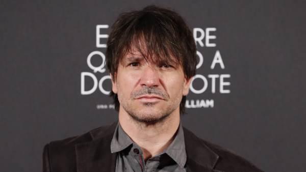 El director y guionista Achero Mañas.