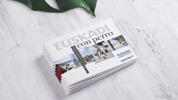 Campaña 'Euskadi con perro'