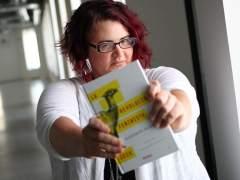Kameron Hurley, o la revolución feminista también es de frikis