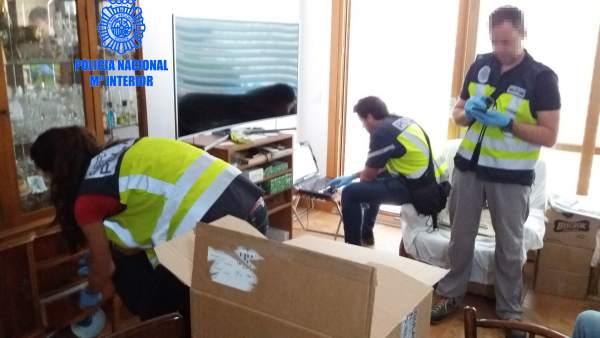 Detenido un vecino de L'Alborç (Tarragona) por corrupción de menores