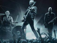Muse Drones World Tour cine