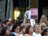 La Audiencia de Navarra mantiene la libertad provisional de los miembros de La Manada