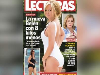 """Belén Esteban: """"La casa de Toño ahora es mía"""""""