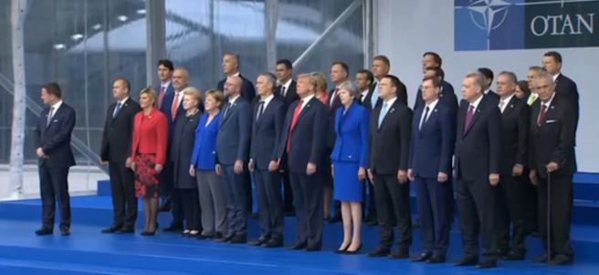Sánchez reitera a Trump el compromiso de España con la OTAN