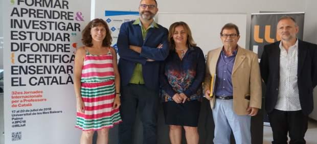 Jornadas Catalan