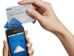 Pago 'online' con PayPal.