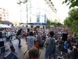 Festival de blues de Hondarribia.