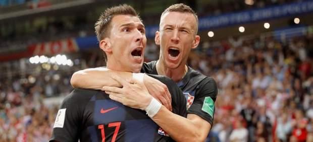 Semifinal Rusia 2018, Croacia vs Inglaterra