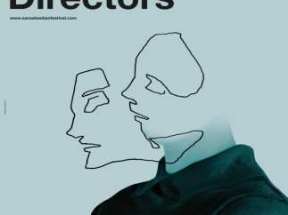 Cartel de la sección New directors.
