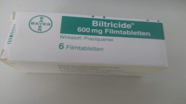Consumur denuncia la comercialización de un medicamento de Bayer