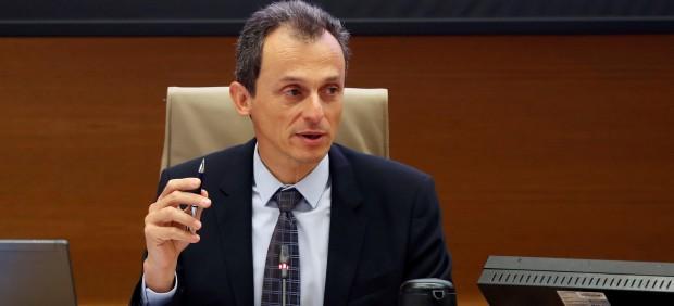 La Junta Electoral suspende un acto de Duque en la Universidad de Baleares