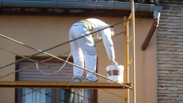 Els accidents de treball van augmentar un 6,3% en 2018 en la Comunitat Valenciana