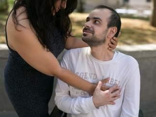 Acompañamiento íntimo de discapacitados