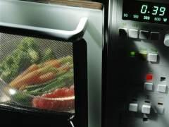 Así afecta el microondas a tus alimentos