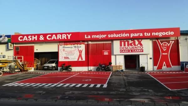 Max Descuento de DIA en Almería