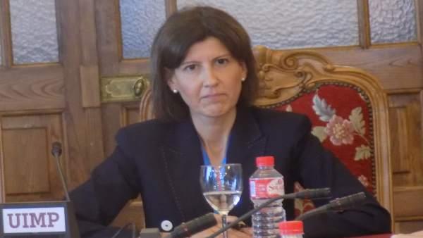 Elena Gómez Castro