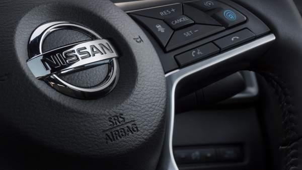 Recurso de Nissan