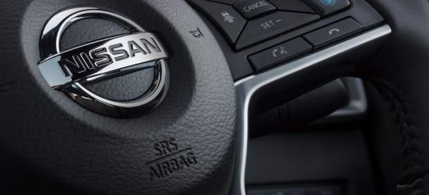 Nissan se desploma en bolsa un 5,45% tras el arresto de su presidente