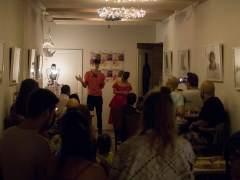 Festival de Arte Clandestino: cultura en espacios secretos de Málaga