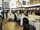 Restaurante Viridiana