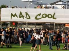 Normalidad en los accesos en la segunda jornada del Mad Cool Festival