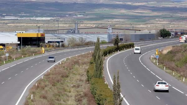 Autopista AP- 68