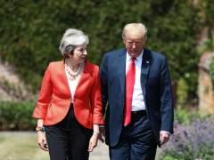 May y Trump