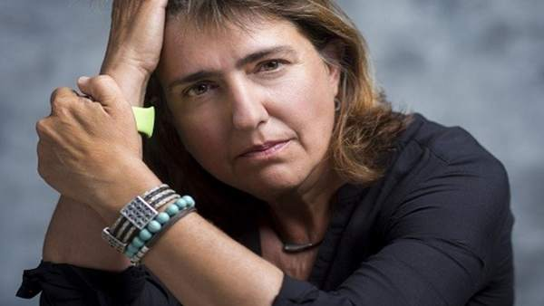 La directora de cine onubense Remedios Málvarez.