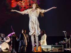 Florence + The Machine brillan en la primera jornada del BBK