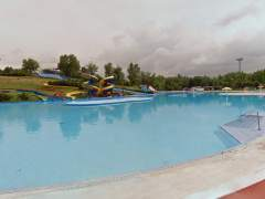 Muere el niño ahogado el sábado en un parque acuático de Madrid y la familia llevará el caso a los tribunales