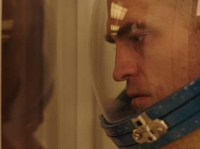 Robert Pattinson en 'High Life', de Claire Denis.