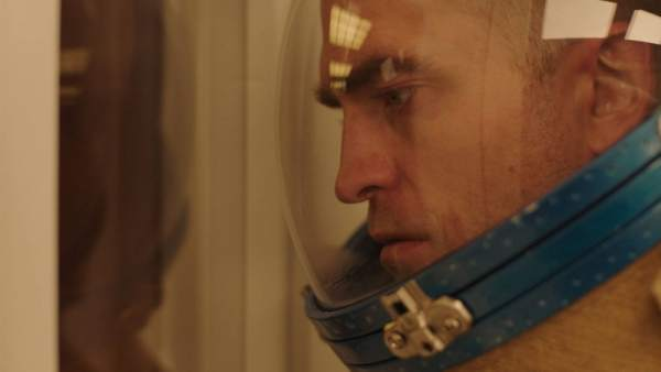 Robert Pattinson en 'High Life', de Claire Denis.