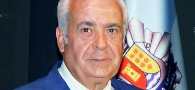 Carlos Ruipérez