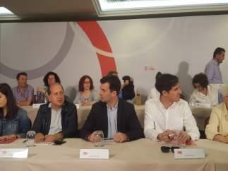 Comité nacional del PSdeG