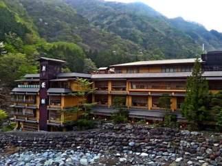 El hotel más viejo del mundo