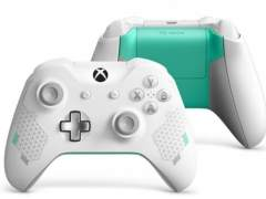 Xbox-Sport White, de Microsoft