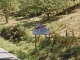 Parroquia de Boimente, en Lugo