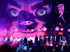 Gorillaz y Noel Gallagher cierran el BBK con luces y sombras