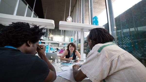 MAPAS cierra su segunda edición con más 3.500 reuniones de negocio cultural