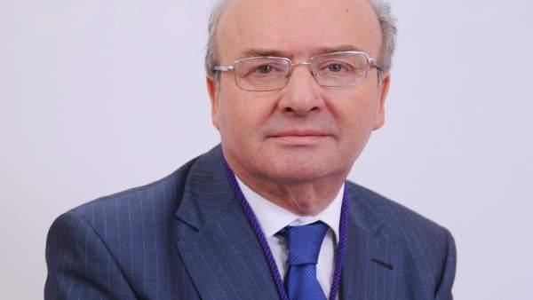 El diputado provincial del PP de Córdoba Luis Martín