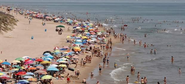 Fin de semana trágico en las playas españolas: 5 muertos y un niño crítico